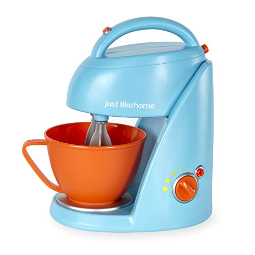 Just Like Home Stand Mixer, Multicolor