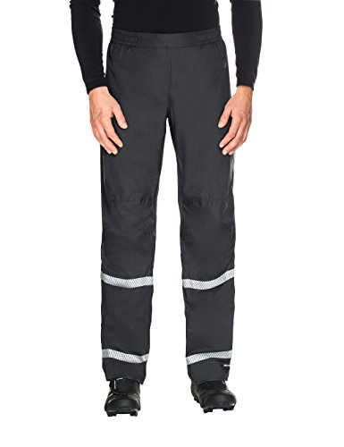 VAUDE Herren Hose Men's Luminum Performance Pants, black, L, 405200105400