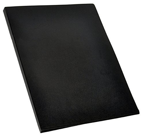 Veloflex V546005 Sichtbuch Viquel DIN A3 30 Hüllen = 60 Seiten, eingeschweißte Hüllen