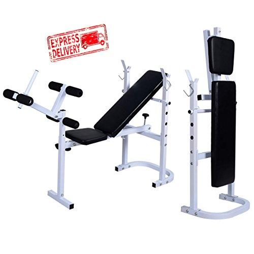 Generic insriruro CURL TR almacén en Reino Unido MUTLI gimnasio banco de...
