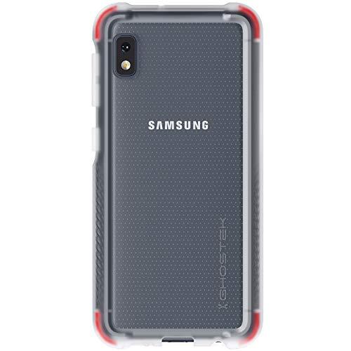 Samsung Galaxy A10e Clear Slim Bumper Case by Ghostek