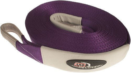 Review Of ARB ARB725LB 3-1/8 x 60' Winch Extension Strap - 17600 lbs Capacity