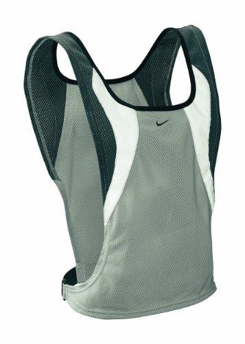 Nike Running Vest (Neutral Grey/Anthracite, Small/Medium)