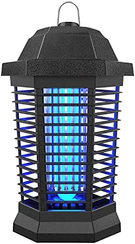 Top 10 Best electric bug zapper Reviews