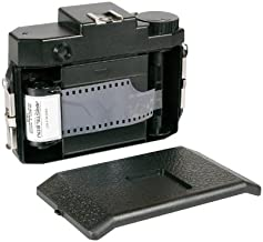 Holga 35mm Film Adaptor Kit for 120 Cameras