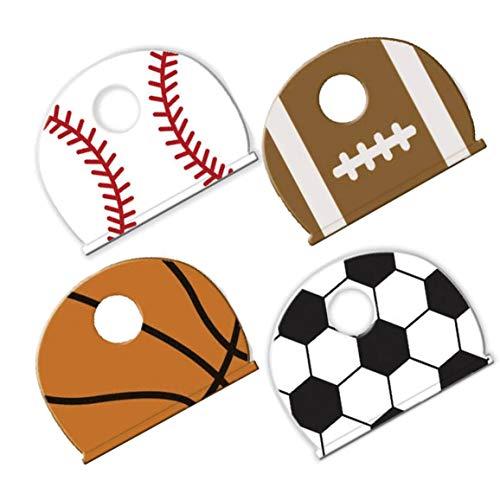 Lucky Line Sports Key Identifier Cap