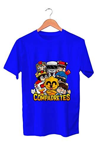 Camiseta Manga Corta 9-11