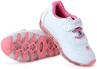 WTDESIGN Kids Lighting Sporty Casual Shoe for Age from #3month -6 Years ## Design Available as per Stocks