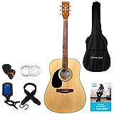 Cl/ásicos EAGLETONE SOLEA LH Guitarras cl/ásicas zurdos