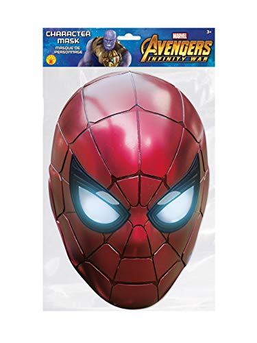 Sap-media Spider-Man Iron Spider Marvel Infinity War