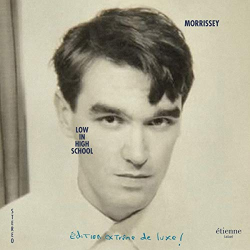 Low in High School (Deluxe Edition)