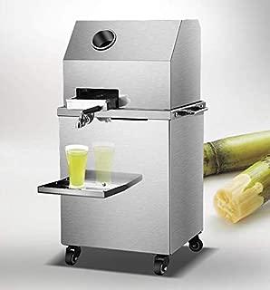 Best automatic sugar cane machine Reviews