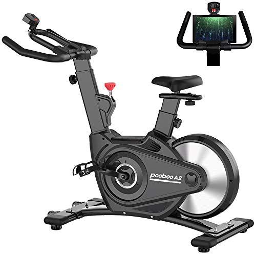 PooBoo Indoor Exercise Bike
