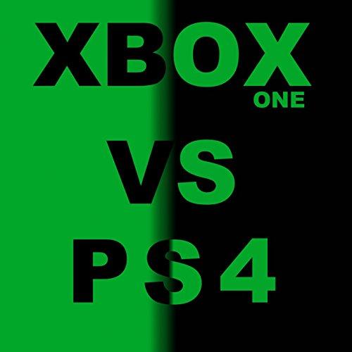 Xbox One vs. Ps4 (feat. MissEXP & Rockit) [Explicit]