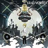 KRAD VORTEX( goods)(ltd.) by Kradness (2013-12-04)