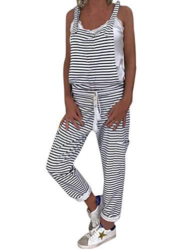 Los 5 Mejores Modelos De Pantalones De Peto Para Mujer