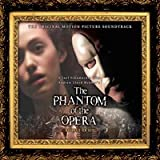 The Phantom Of The Opera : Original Soundtrack (OST) [2CD] [Korea Edition] [Sony Music Ent...
