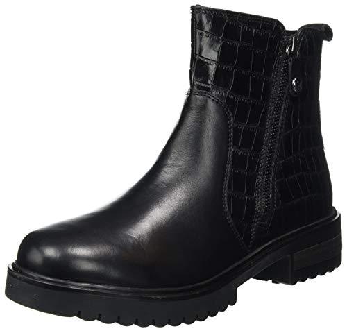 Caprice Damen 9-9-25471-25 019 Stiefelette, BLACK COMB, 39 EU