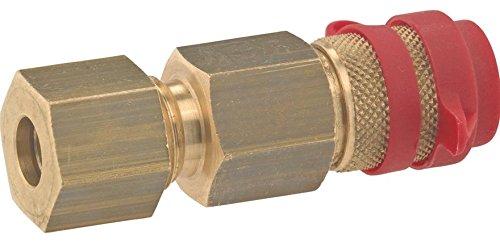 GOK Steckkupplung, 8 mm