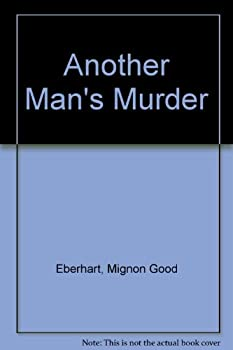 Another Man's Murder 0446349305 Book Cover