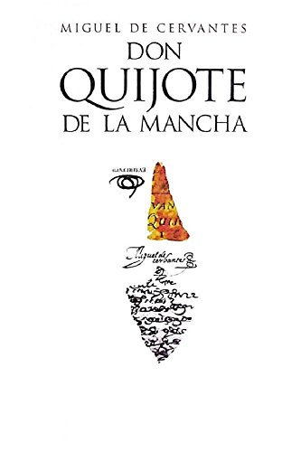 Don Quijote de la Mancha: Edición anotada eBook: de Cervantes ...