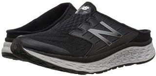 [ニューバランス] メンズ 男性用 シューズ 靴 スニーカー 運動靴 MA900v1 Walking - Black/Black [並行輸入品]