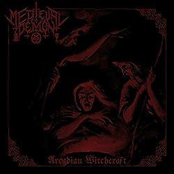 Arcadian Witchcraft