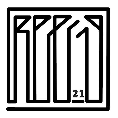 Hamster im Laufrad (15-21 Reemix) [Explicit]