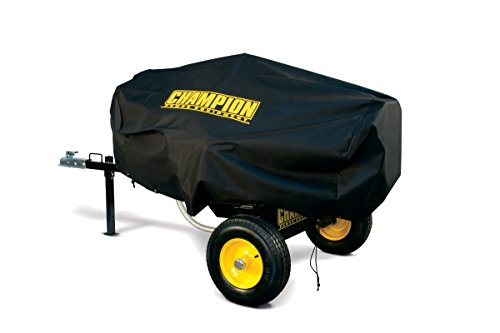 Champion Weather-Resistant Storage Cover for 30-37-Ton Log Splitters
