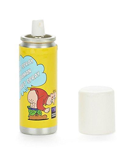 Goodmark Pupsspray Stinkbombe Scherzartikel Furzspray 35 ml - der Klassiker