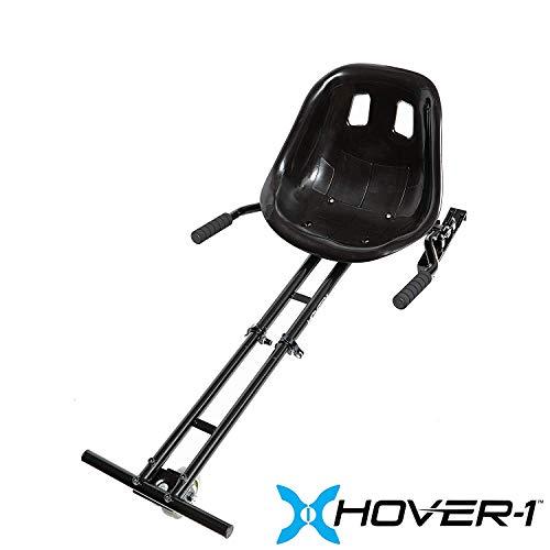 Hover1 Hover-1 Buggy Aufsatz Hoverboard, Schwarz, M