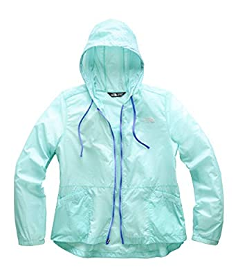 The North Face Women's Blue Rapids Full-Zip Hoodie