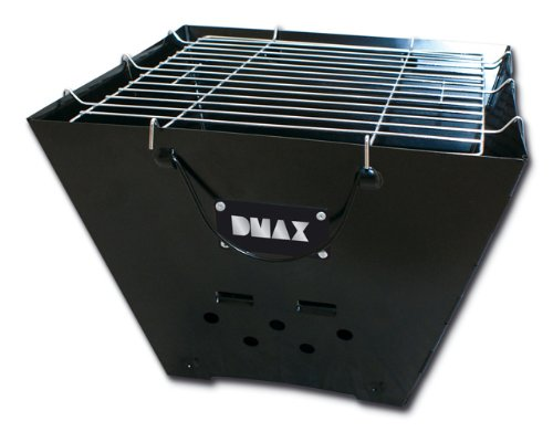 DMAX - faltbarer Grill