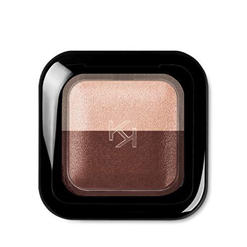 KIKO Milano Bright Duo Baked Eyeshadow 02, 2.5 g