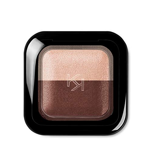 KIKO Milano Bright Duo Baked Eyeshadow 02, 2.5 g