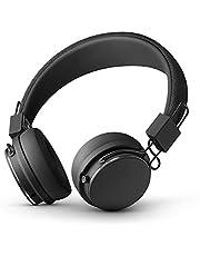 Urbanears Plattan 2 Bluetooth Słuchawki, Czarny