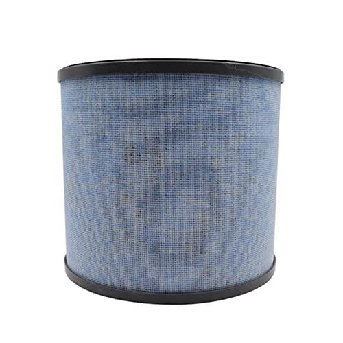 SONGHUA 11 Venta Superior 1pcs Fit for Whirlpool WA-3501FK / 3801SFK / 3901SFK Filtro de purificador HEPA Elementos de Filtro (Color : Black Blue)