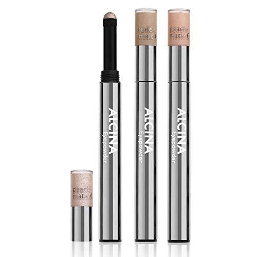 Alcina Eyepowder nude-matic Der perfekte Lidschatten-Stift