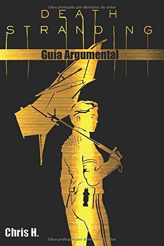 Death Stranding - Guia Argumental