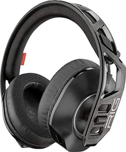Nacon RIG RIG700HX Gaming-Kopfhörer, Multi-Plattform-Kompatibilität, Schwarz