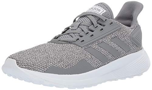 adidas Women's Duramo 9, Grey, 7 M US