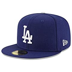 Brand: New Era Team: Los Angeles Dodgers Color: Royal Blue Baseball 2017