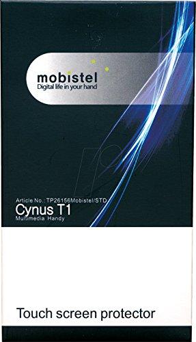 Mobistel TP26156 Displayschutzfolie für Cynus T1