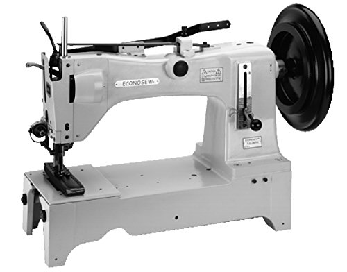 Best Buy! ECONOSEW 7332BFH Book Binding Extra Heavy Duty Lockstitch Machine