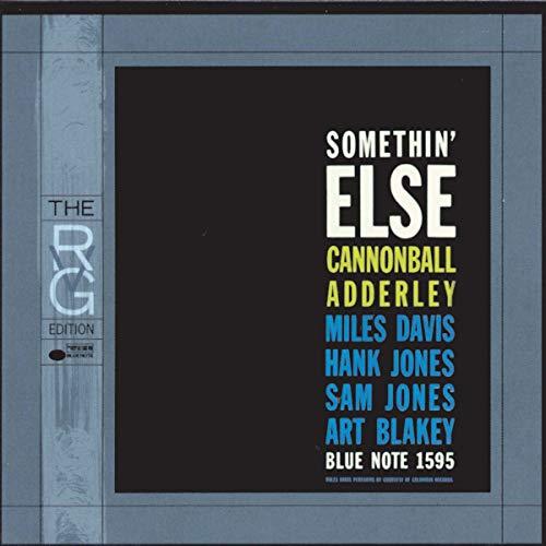 Somethin' Else (RVG Edition)