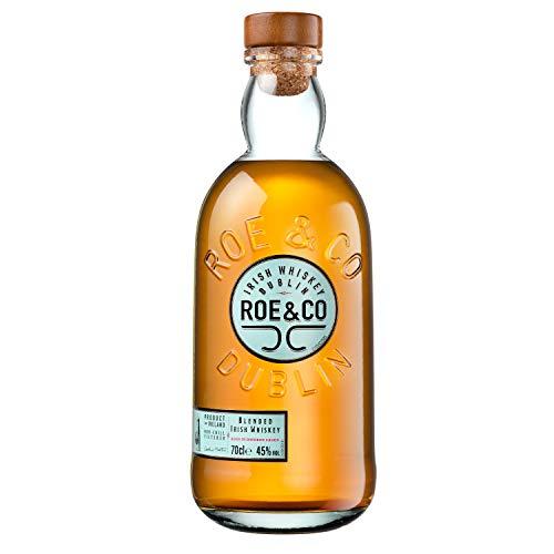 Roe&Co Dublin Blended Irish Whiskey (1 x 0.7 l)