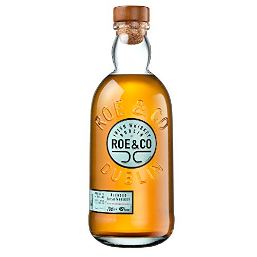Roe & Co Dublin Blended Irish Whiskey - 700 ml