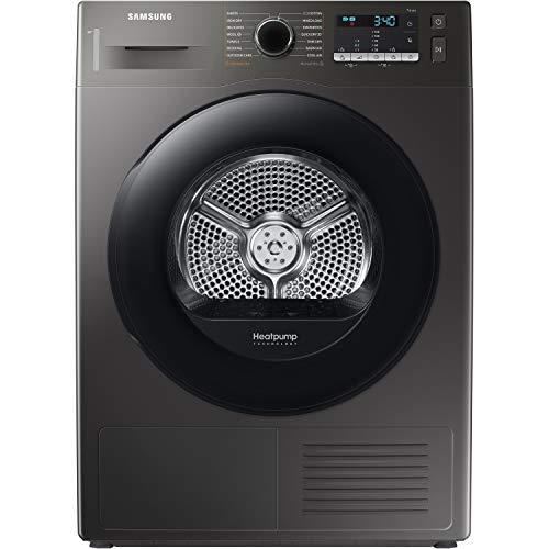 Samsung DV90TA040AN/EU 9kg Freestanding Heatpump Tumble Dryer - Graphite