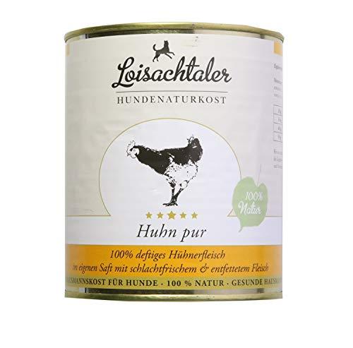 Loisachtaler Huhn pur 800g (12 x 800g)