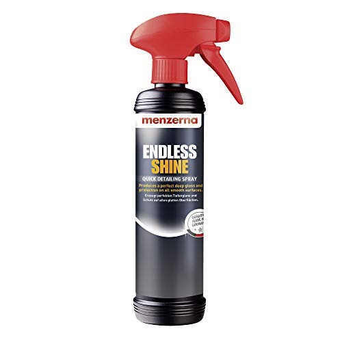Menzerna ES Endless Shine Quik Detailer 500ml